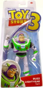 Disney / Pixar Toy Story 3 Basic Action Figure Buzz Lightyear