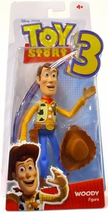Disney / Pixar Toy Story 3 Basic Action Figure Woody