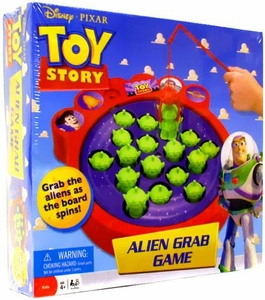 Disney / Pixar Toy Story 3 Board Game Alien Grab