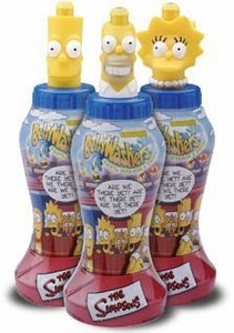 The Simpsons Bellywasher Vitamin C Drink