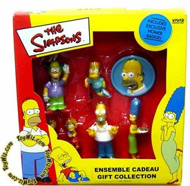 The Simpsons Gift Collection