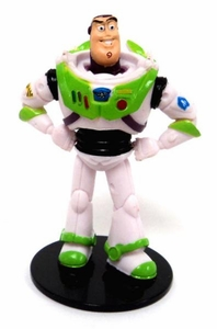 Toy Story 3 Tomy Gashopan Buildable Figure Buzz Lightyear