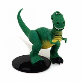Toy Story 3 Tomy Gashopan Buildable Figure Rex