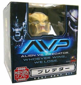 Good Smile Company AVP Alien vs. Predator Movie Super Deformed Predator