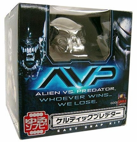 Good Smile Company AVP Alien vs. Predator Movie Super Deformed Celtic Predator