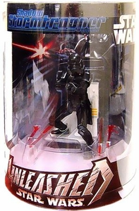 Star Wars Unleashed Exclusive Action Figure Shadow Stormtrooper