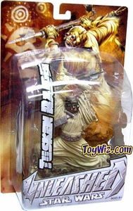 Star Wars Unleashed Series 10 Action Figure Tusken Raider