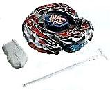 Beyblades JAPANESE Metal Fusion Starter Set #BB108 L-Drago Destroyer