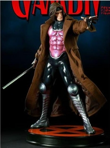 Sideshow Collectibles Premium Format Figure Gambit