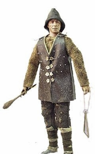 Sideshow Collectibles Monty Python and the Holy Grail 12 Inch Action Figure Dead Collector