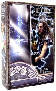 Sideshow Collectibles Highlander 12 Inch Action Figure Origins Duncan MacLeod