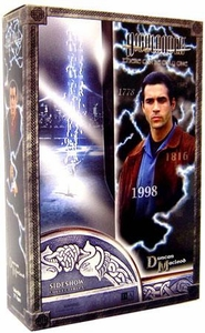 Sideshow Collectibles Highlander 12 Inch Action Figure Duncan MacLeod