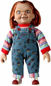 Sideshow Collectibles Child's Play 12 Inch Deluxe Plush Doll Chucky