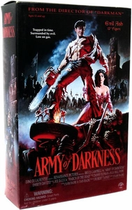 Sideshow Collectibles Army of Darkness Action Figure Evil Ash