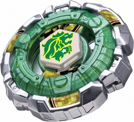 Beyblades JAPANESE Metal Fusion Starter Set #BB106 Fang Leone