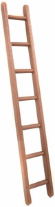 Playmobil LOOSE Accessory Light Brown Seven Step Ladder
