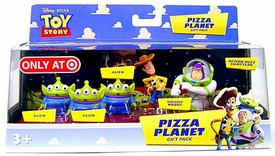 Disney / Pixar Toy Story Exclusive Mini Figure Buddy Gift Pack Pizza Planet