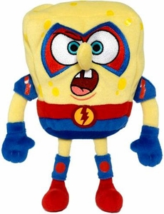 SpongeBob Squarepants 6 Inch Plush Figure The Absorber