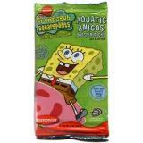 SpongeBob Squarepants Trading Card Game Aquatic Amigos Booster Pack