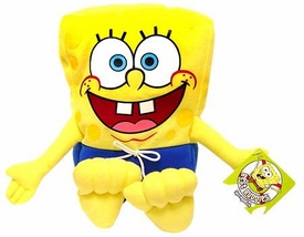 SpongeBob Squarepants Fisher Price 10 Inch Plush Sponge Bob