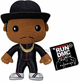 Funko 5 Inch Plush Figure Run [Run DMC]