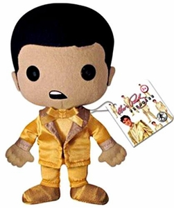 Funko 5 Inch Plush Figure Elvis [Gold Suit]