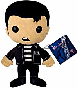 Funko 5 Inch Plush Figure Elvis [Jailhouse Rock]