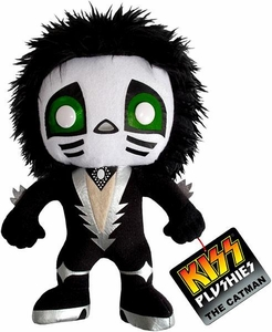 Funko Kiss Plush Catman [Peter Criss]