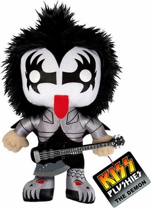 Funko Kiss Plush Demon [Gene Simmons]