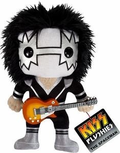 Funko Kiss Plush Spaceman [Ace Frehley]