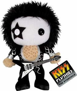 Funko Kiss Plush Starchild [Paul Stanley]