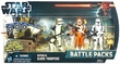 Star Wars 2012 Battle Packs