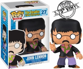 Funko POP! Rocks The Beatles Vinyl Figure John Lennon