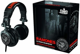 Funko Tronics DJ Headphones The Ramones