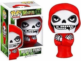 Funko POP! Rocks The Misfits Vinyl Figure Misfits Fiend