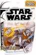 Star Wars Action Figures 2005 Clone Wars Basic Figures