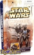 Star Wars Action Figures 2004-2005 Episode II Clone Wars Collection