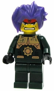 LEGO Exo-Force LOOSE Mini Figure Ryo