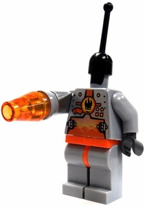 LEGO AGENTS LOOSE Figure Agent Magma Drone