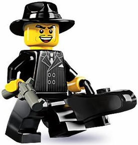LEGO Minifigure Collection Series 5 LOOSE Mini Figure Gangster
