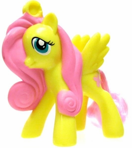 My Little Pony Friendship is Magic 3 Inch Happy Meal Clip-On Toy Fluttershy BLOWOUT SALE!
