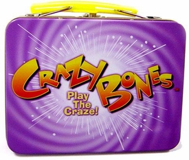 Crazy Bones Gogo's Mini Tin Carrying Case
