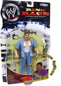 WWE Jakks Pacific Wrestling Action Figure Ruthless Aggression Series 15.5 Simon Dean