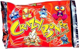 Crazy Bones Booster Foil Pack New Generation