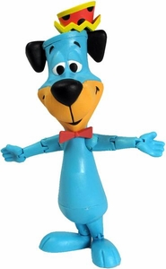 Hanna Barbera 6 Inch Action Figure Huckleberry Hound