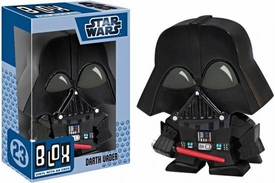 Funko BLOX Star Wars 7 Inch Vinyl Figure Darth Vader