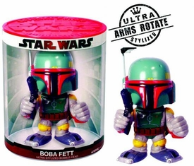 Funko Force Star Wars Bobble Head Boba Fett