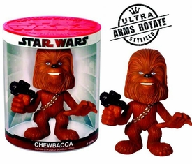 Funko Force Star Wars Bobble Head Chewbacca