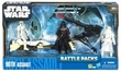 Star Wars Action Figures 2006-2010 Battlepacks