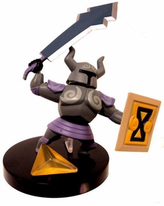 Tomy Gacha Legend of Zelda Phantom Hourglass 2 Inch PVC Figure Phantom Guardian